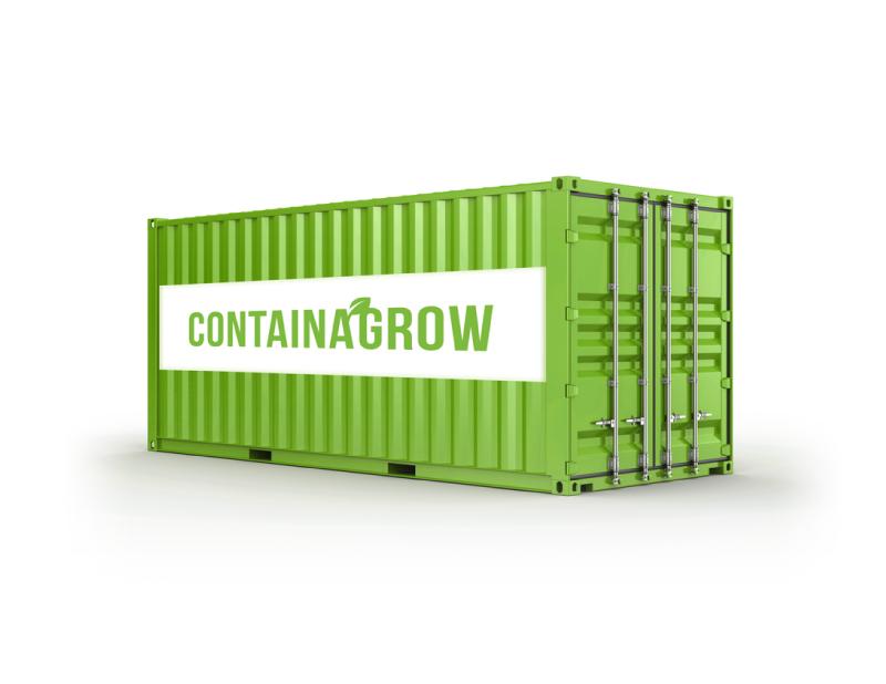 Contain A Grow Pod